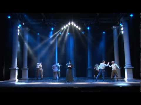 """DON BOSCO"", il musical (P.Castellacci) - Parte 1/7"