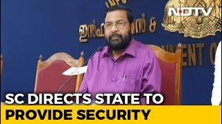 51 Women Below 50 Have Entered Sabarimala, Kerala Tells Supreme Court - NDTV