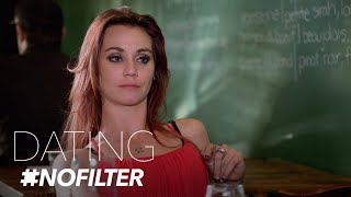 Dater Has Revenge Sex With a Guy Her Ex-Husband Hates | Dating #NoFilter | E! - EENTERTAINMENT