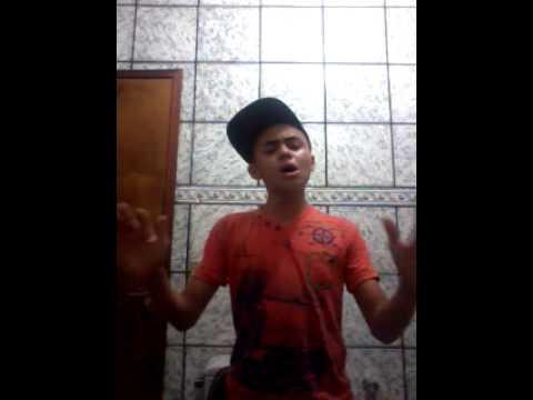 Teste para J.Talentos Kids 2014.Daniel Oliveira.