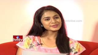 Chit Chat with Actress Archana