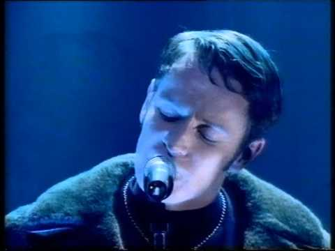 Gene - For The Dead - live on TOTP 1996