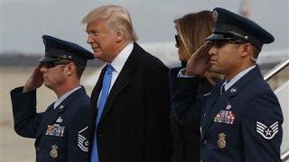 Will Trump's 'Deliberate Chaos' Style Work in Washington? - WSJDIGITALNETWORK