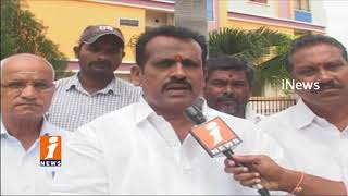 Farmer Coordination Committee Selections Ends in Medak | Face To Face | iNews - INEWS