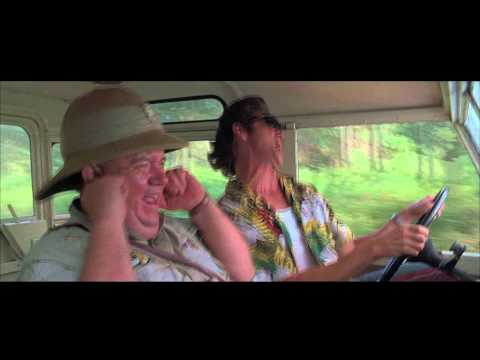 Ace Ventura - Chitty Chitty Bang Bang (HD)