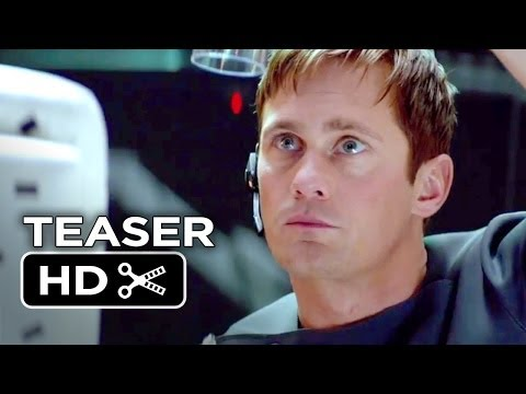 The Giver Official Teaser #1 (2014) - Alexander Skarsgård, Jeff Bridges Movie HD