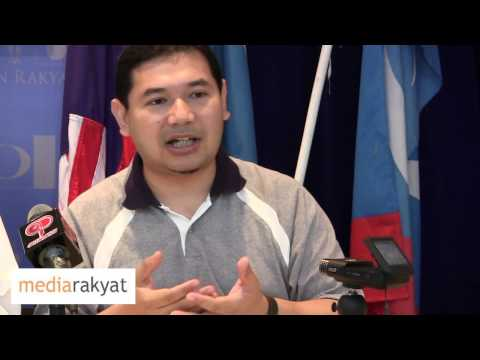 Rafizi Ramli: Government Failed To Attract R&D From Private Sector Into The Country