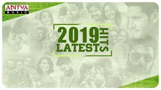 2019 Latest Hits Songs Jukebox || Telugu Hit Songs - ADITYAMUSIC