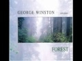 """George Winston """"Lights In The Sky"""""""