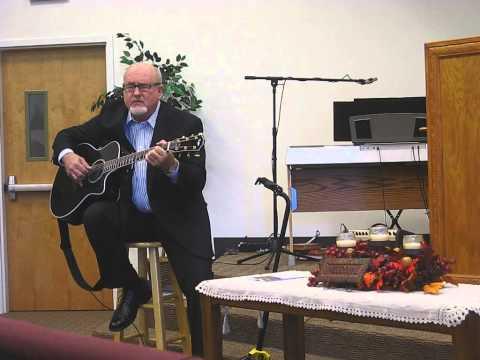 Deacon Doug's Scripture Memory medley - 11/23/14