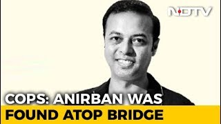 Anirban Blah, Celeb Manager Accused In #MeToo, Attempted Suicide: Police - NDTV