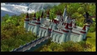 Shrek The Third (Xbox 360) 100% Walkthrough - Part 1