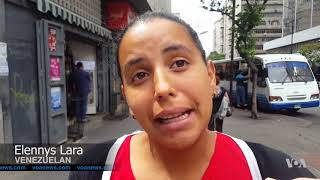 Venezuela's Economy Teeters as Government Imposes Wage, Price Controls - VOAVIDEO