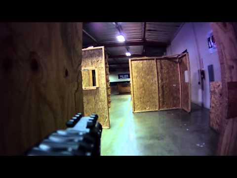 Team MOD - Tac City - Trigger with 2 kills, 1 headshot