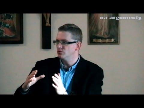 Grzegorz Braun mówi o konkretach! (Skierniewice, 26.06.2014)
