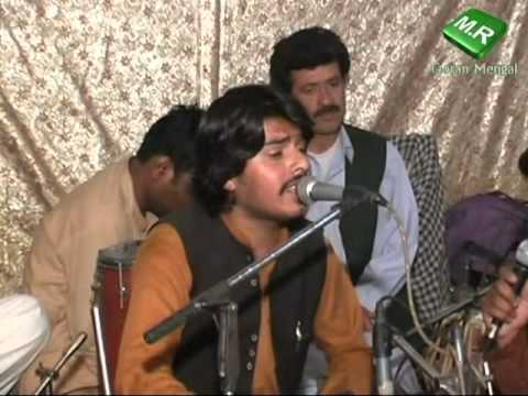 best brahvi qalandri song najeeb shadi 2014