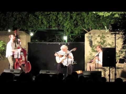 Erkan Oğur & Derya Turkan - Mor Dağlar [live Athens]
