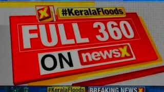 Kerala Floods: Extended support in rescue operations, says PM Modi - NEWSXLIVE