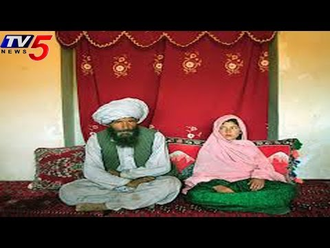 Aged Arab sheikh Married 13-Years-Old Girl In Old City ,Hyderabad