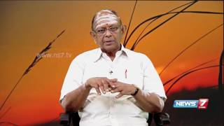 "Andrada Aanmigam 02-06-2016 ""Truth is not what you see via naked eye"" – NEWS 7 TAMIL Show"