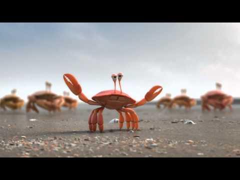 De Lijn - Crabs