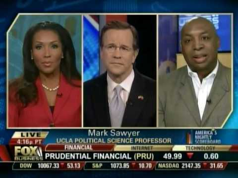 Dr. Mark Sawyer on America's Nightly Scoreboard - Jan. 29, 2010.mp4