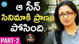 Actress Gautami Exclusive Interview Part #3 || Frankly With TNR || Talking Movies With iDream - IDREAMMOVIES