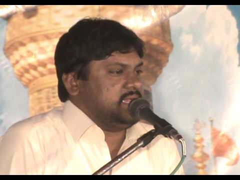Best Naat By Zakir Hasnain Bhatti oF Janowala At Tehsil MaiLsi 6-apriL-2014