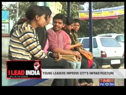 Patna's youth take up initiative