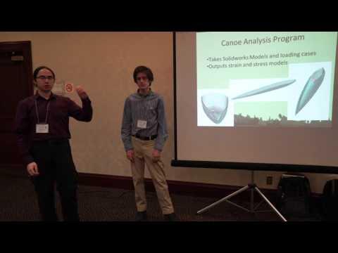 Skule Lunch & Learn: U of T Engineering's Concrete Canoe