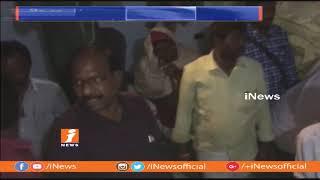 Vigilance Officers Busted Fake Fertilizer In Prakasam   624 Fertilizers Bags Seized   iNews - INEWS