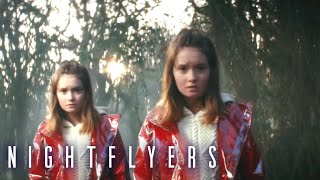 NIGHTFLYERS | L1 On Board | SYFY - SYFY