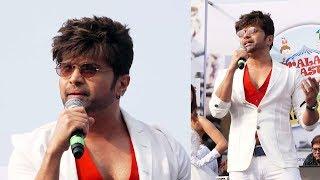 #BollywoodNews: हिमेश रेशमिया ने चलाया गायकी का जादू