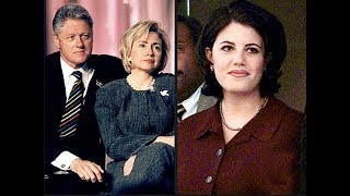 Clinton-Lewinsky case: The sex scandal that shocked the world 21 years ago - TIMESOFINDIACHANNEL
