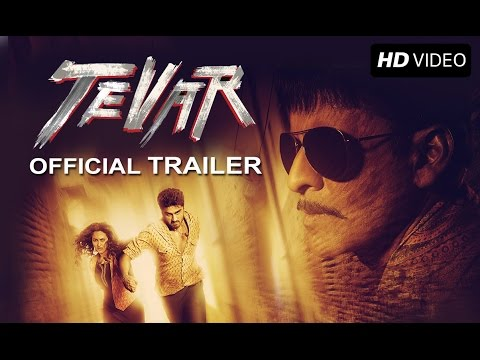 Tevar - Official Trailer