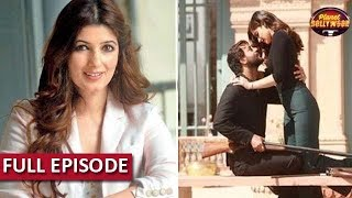 Twinkle Khanna Takes A Dig At SRK & Salman | Ajay Devgn & Ileana Dsouza's Sizzling Chemistry