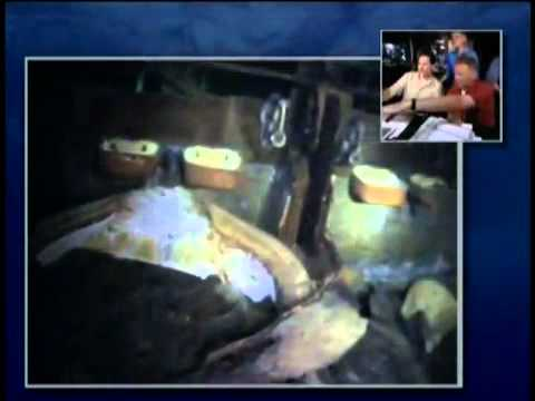 Mysteries of the Titanic (2005) Discovery Channel - English version