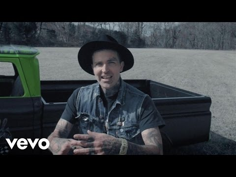 "Yelawolf ""Box Chevy V"" Video"