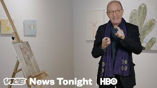 Robot Art Critics & Trump's Clean Coal: VICE News Tonight Full Episode (HBO) - VICENEWS