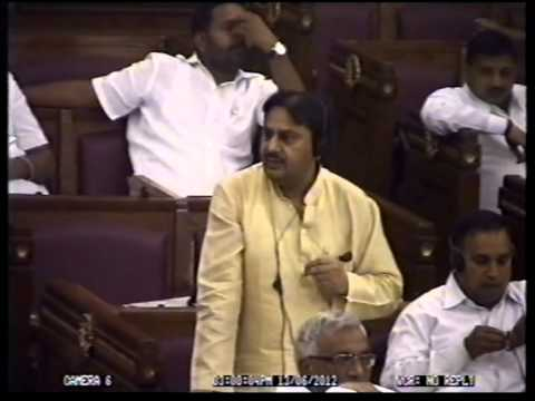 Shah Alam urf Guddu Jamali in UP Vidhan Sabha Part 3