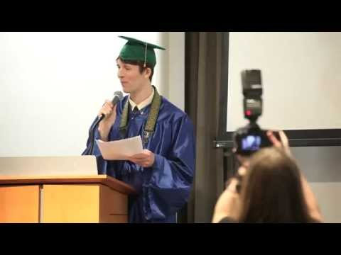 Ryan McGinley: Parsons Commencement 2014 Speech