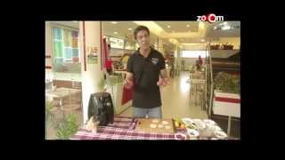 Thank God its FRYDAY - Ranveer Brar in Chandigarh City! - PROMO