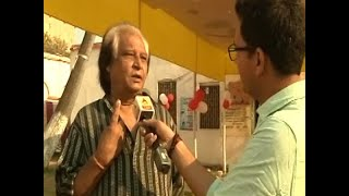 I have voted for PM who works for country: Bhagalpur resident - ABPNEWSTV