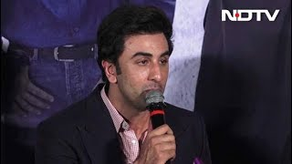 I Am Trying To Learn From My Mistakes: Ranbir Kapoor - NDTV