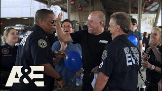 Nightwatch: Working as a Team (Season 3) | A&E - AETV