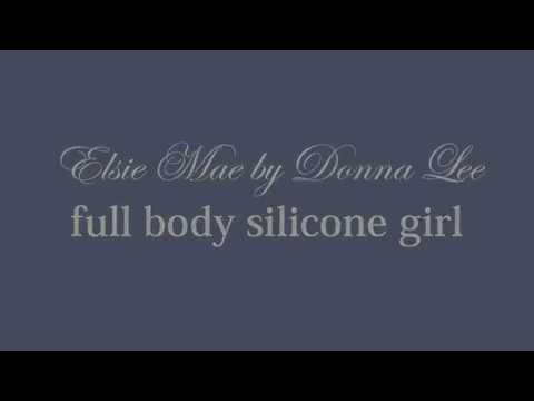 BRAND NEW Elsie Mae Full Body Silicone Doll FOR SALE