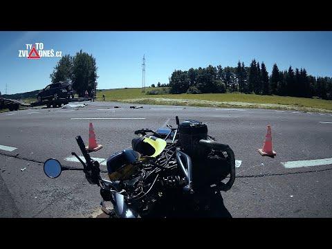 Autoperiskop.cz  – Výjimečný pohled na auta - Smrtelných dopravních nehod motocyklistů výrazně přibývá