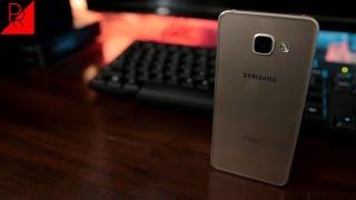 Review Samsung Galaxy A3(2016) - Apa Benar Kemahalan?