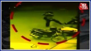 Hyderabad में एक और अंतरजातीय विवाहित जोड़े पर हमला ! - AAJTAKTV
