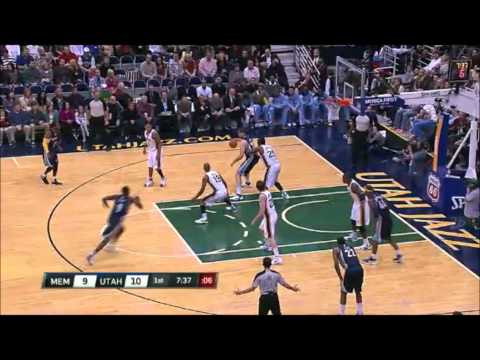 Gordon Hayward: I'm Coming Up (HD)